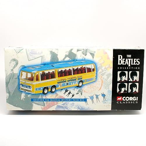 Corgi Bus: Amazon.co.uk