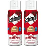 .Scotchgard. Fabric & Upholstery Protector, 1 Can/10-Ounces, 2-Pack