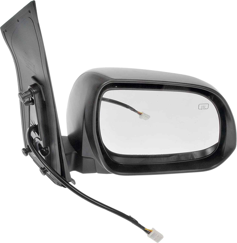 1PC Leopard Eye Car Sticker 330mm Black Panther Peeking Eyes for Car Body Car Mirror 13in