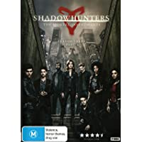 Shadowhunters: S3 Part A (DVD)