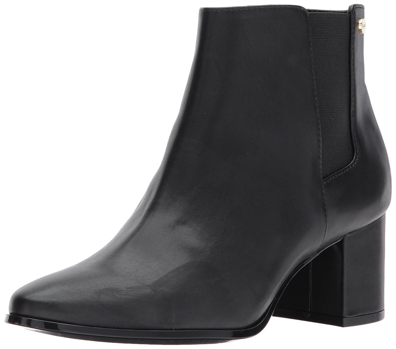 Calvin Klein Women's Fiorella Fashion Boot B073WMYRB6 10 M US|Black