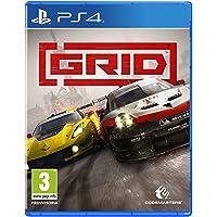 Grid - - PlayStation 4