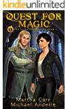 Quest For Magic - Prequel to Waking Magic: The Revelations of Oriceran (The Leira Chronicles Book 0)