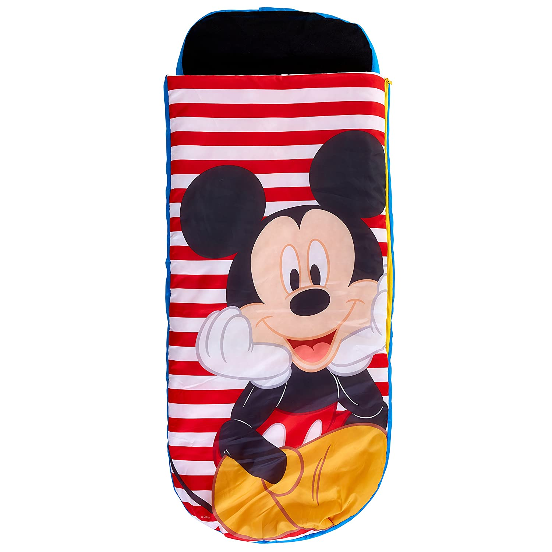 Readybed - Tienda de campaña para Jugar a los pies de Mickey ...
