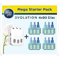 Ambi Pur 3Volution Mega Starter Pack Nubes
