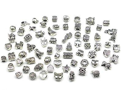 bracciale pandora argento prezzo