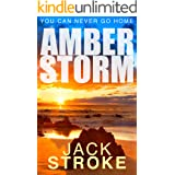 Amber Storm (Assassin In Paradise Book 1)