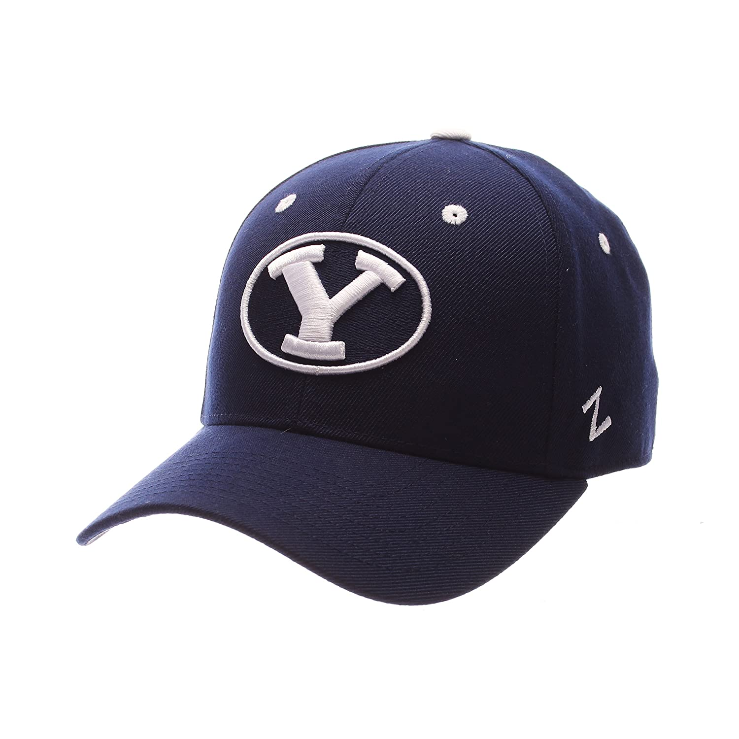 Zephyr NCAA Mens DH Fitted Cap
