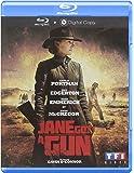 Jane Got a Gun [Blu-ray + Copie digitale]