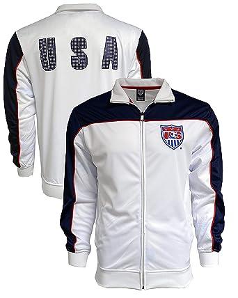 cb2aa54c58ab Amazon.com  USA Jacket for Kids