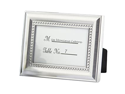 e1ec7d36b1dd Beautifully Beaded Photo Frame Placeholder As seen in the hit movie 27  Dresses
