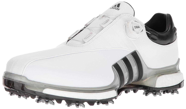 Ftwr blanc argent Met. Core noir Adidas Toue360 Chaussures Athlétiques 42.5 EU
