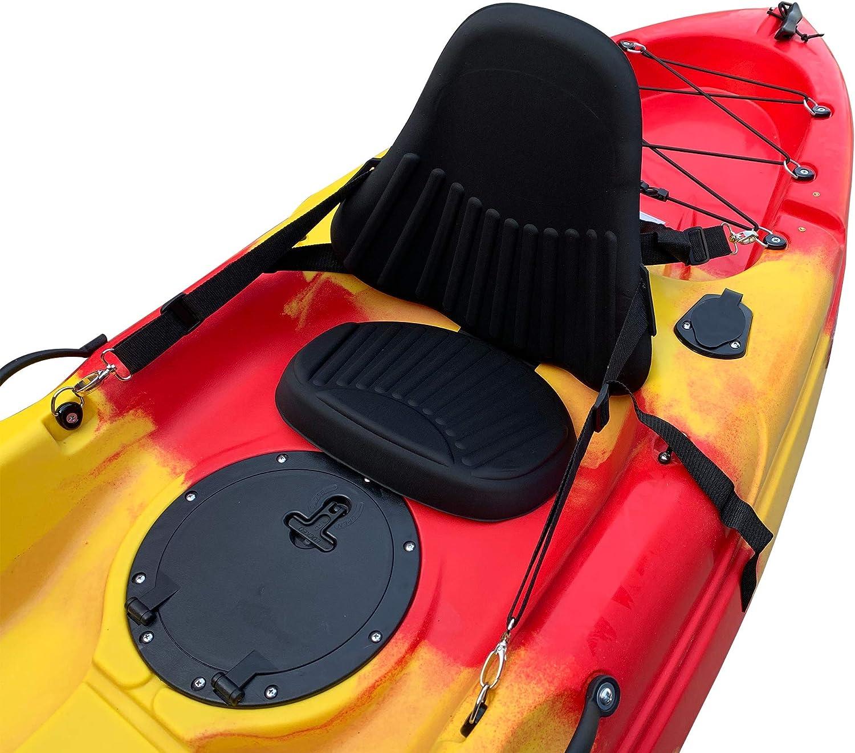 THURSO SURF SURF Asiento de tabla de paddle SUP Asiento de kayak ...