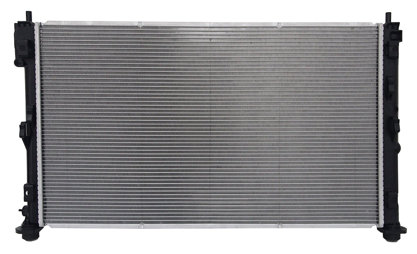 OSC Cooling Products 2951 New Radiator