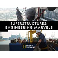 Deals on Superstructures: Engineering Marvels: Season 1 HD