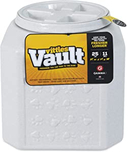 Vittles Vault Outback 25 lb Airtight Pet Food Storage Container