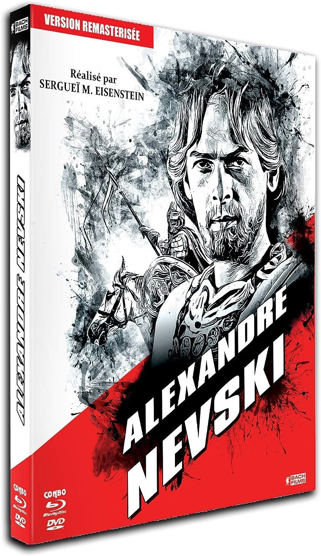 NEVSKI TÉLÉCHARGER FILM GRATUITEMENT ALEXANDRE