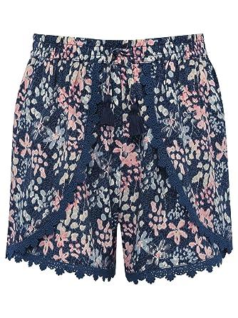 Consider, that teen girl stretch shorts