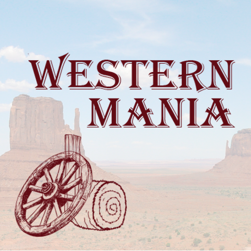 Western Mania - Classic Westerns, Movies & TV Shows