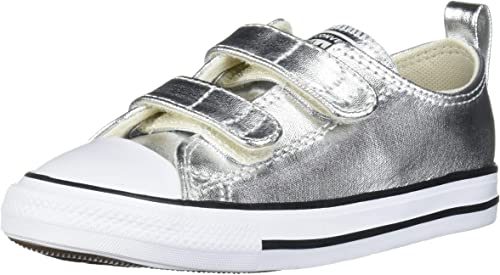 converse all star con velcro
