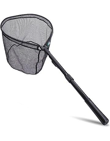 Fischnetz Setznetz Setzkescher Fishing Net Keeper