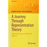 A Journey Through Representation Theory: From Finite Groups to Quivers via Algebras