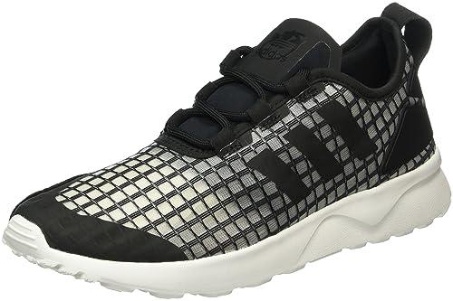 adidas Damen Zx Flux Adv Verve Sneakers