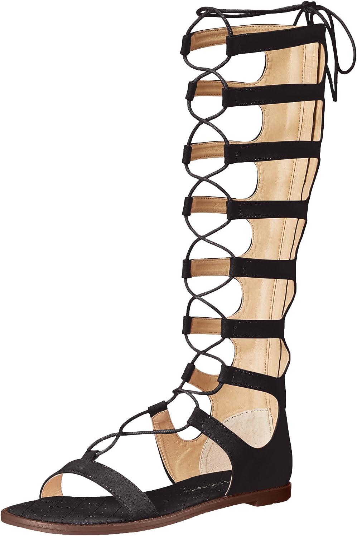 Chinese Laundry Women's Galactic Gladiator Sandal