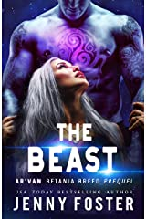 The Beast (Betania Breed Book 0) Kindle Edition