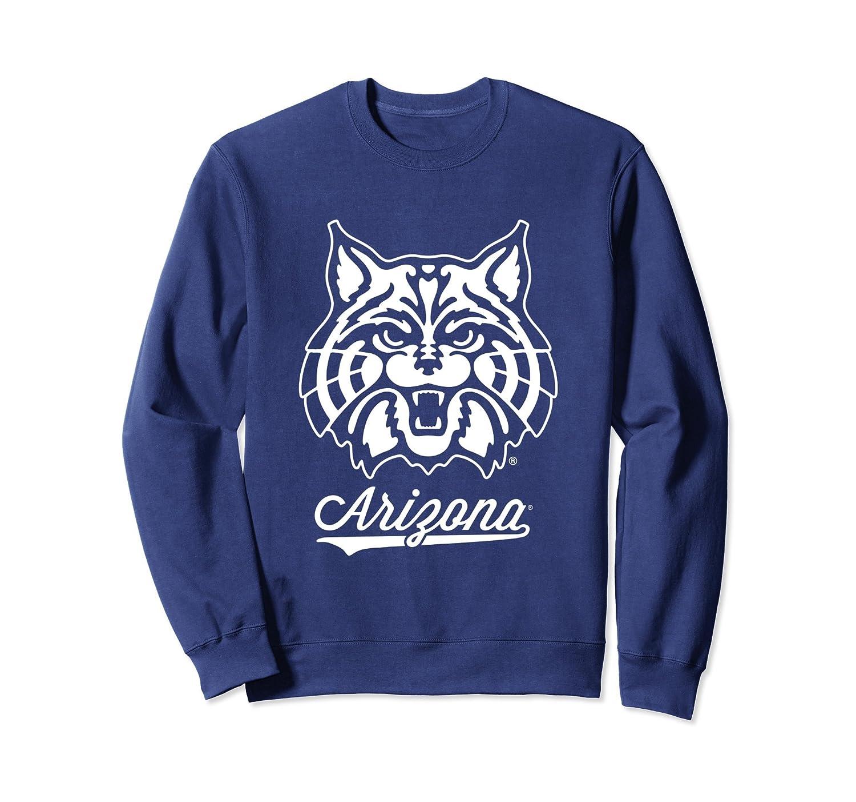 Arizona Wildcats NCAA Women's Sweatshirt uofa1223-ah my shirt one gift