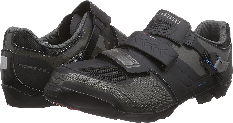 Shimano SH-M089L - Zapatillas MTB para hombre: Amazon.es: Zapatos ...