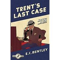 Trent's Last Case: 1