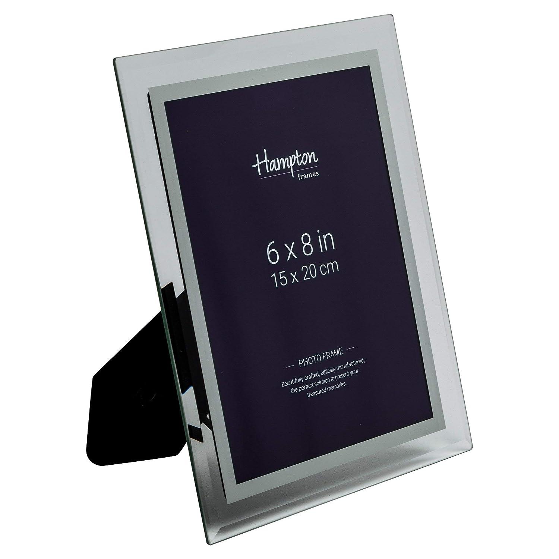 15 x 20 cm, ba/ñado en plata Marco para fotos Widdop Bingham 362068S