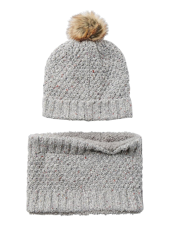 09bfa29f2706 Amazon.fr   Packs bonnet, écharpe et gants   Vêtements
