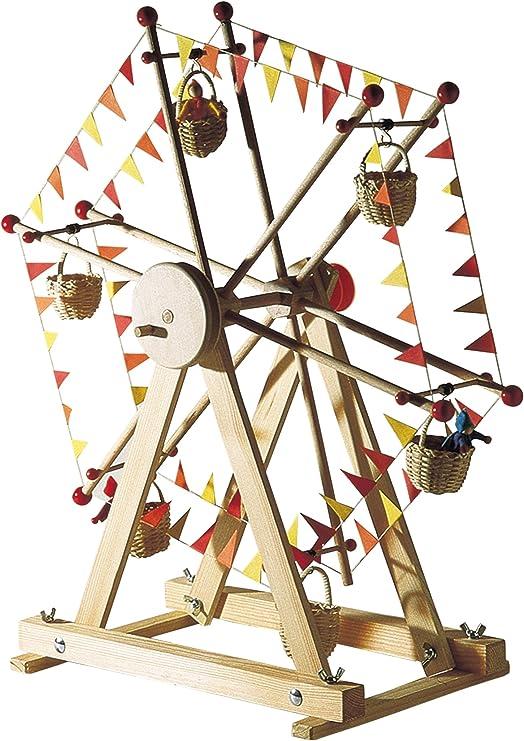 Kraul Riesenrad Spielzeug