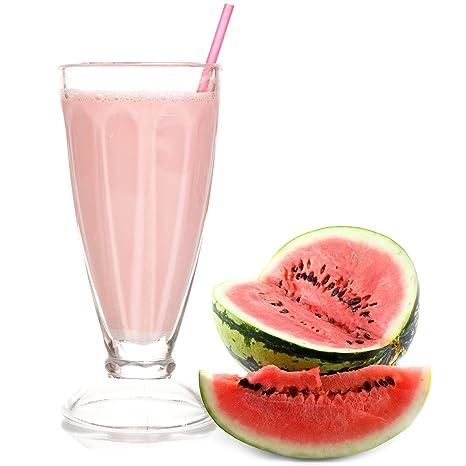 Melone Geschmack extrem ergiebiges Getränkepulver für Isotonisches ...