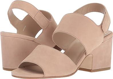 Eileen Fisher Finn2 Nubuck Sandals fMtImaLKH