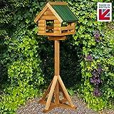 Fordwich Rare Bird Table Retreat