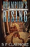 Champion's Rising (Champion of Psykoria Book 1)