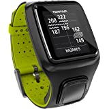 TomTom Golfer GPS Special Edition Watch - Black/Green