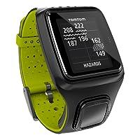 TomTom Golfer GPS Special Edition Watch - Black/Green