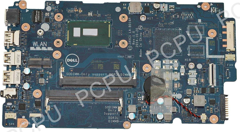 Y7WYD Dell Inspiron 15 5548 Laptop Motherboard w/Intel i7-5500U 2.4Ghz CPU