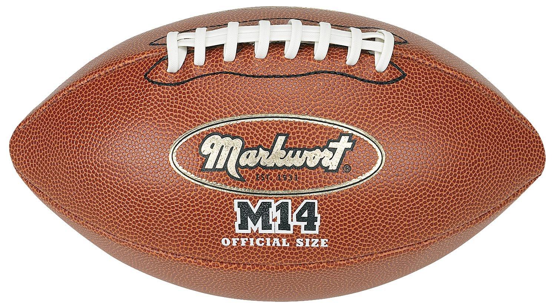 Markwort合成レザー公式サイズFootball