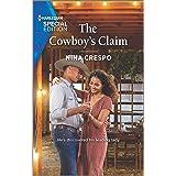 The Cowboy's Claim (Tillbridge Stables, 1)