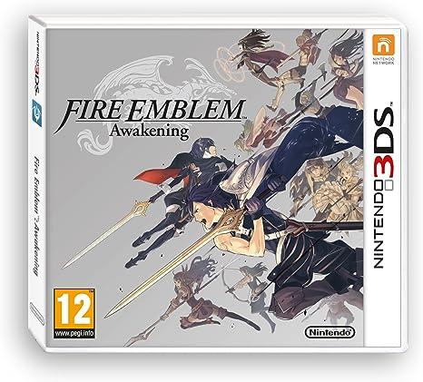 Fire Emblem:Awakening(3ds): Amazon.es: Videojuegos