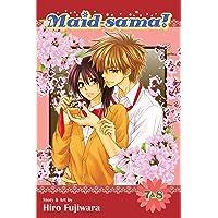 Maid-sama! (2-in-1 Edition) Volume 4: 7 & 8