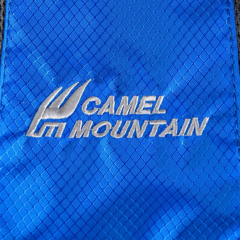 Buy Zorbes Camel Mountain CM661-1 35L Water Resistant Backpack Portable  Outdoor Climbing Cycling Camping Bag Online at Low Prices in India -  Amazon.in 5da759a1a0
