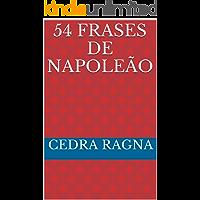 54 Frases de Napoleão