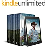 Miller Brothers of Texas Box Set: Western Romance (Miller Family Saga Book 2)