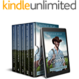 Miller Brothers of Texas Box Set: Western Romance (Miller Family Book 2)